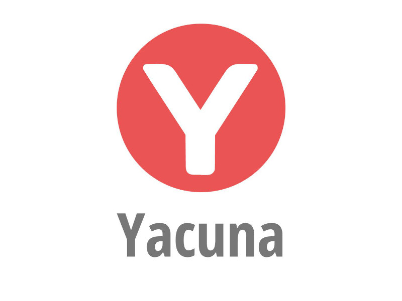 Yacuna logo